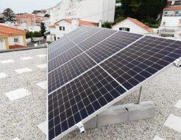 Sistema fotovoltaico São Martinho do Porto - 2,70Kw-2