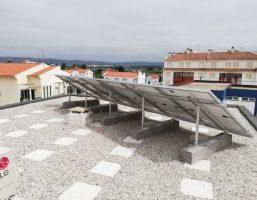 Sistema fotovoltaico São Martinho do Porto - 2,70Kw-3