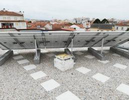 Sistema fotovoltaico São Martinho do Porto - 2,70Kw-5