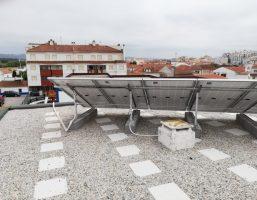Sistema fotovoltaico São Martinho do Porto - 2,70Kw-6